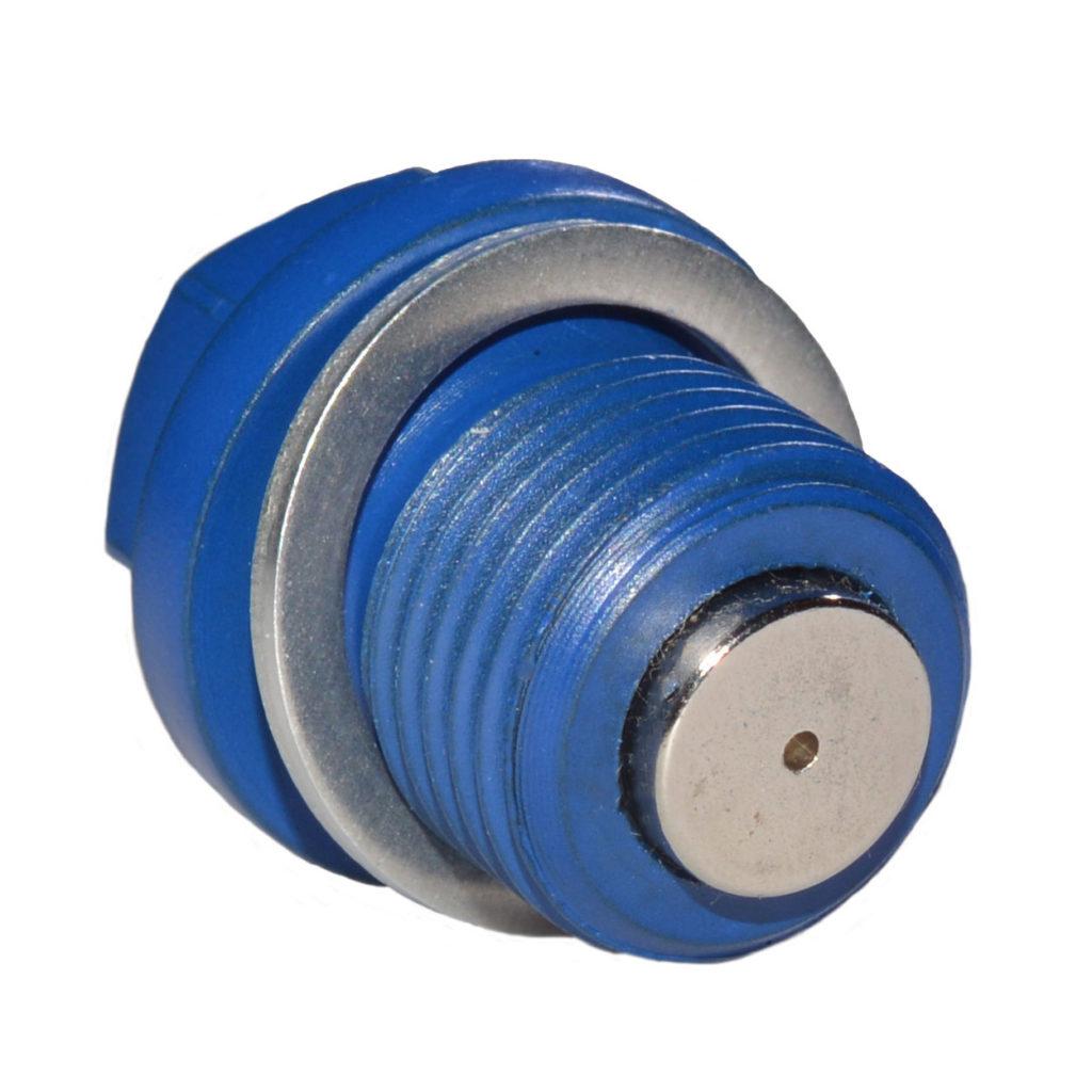 Royal Enfield – Dimple Magnetic Drain Plugs